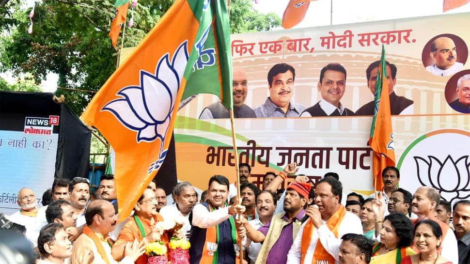 Lok Sabha election 2019: BJP-Shiv Sena alliance repeats resounding victory in Maharashtra