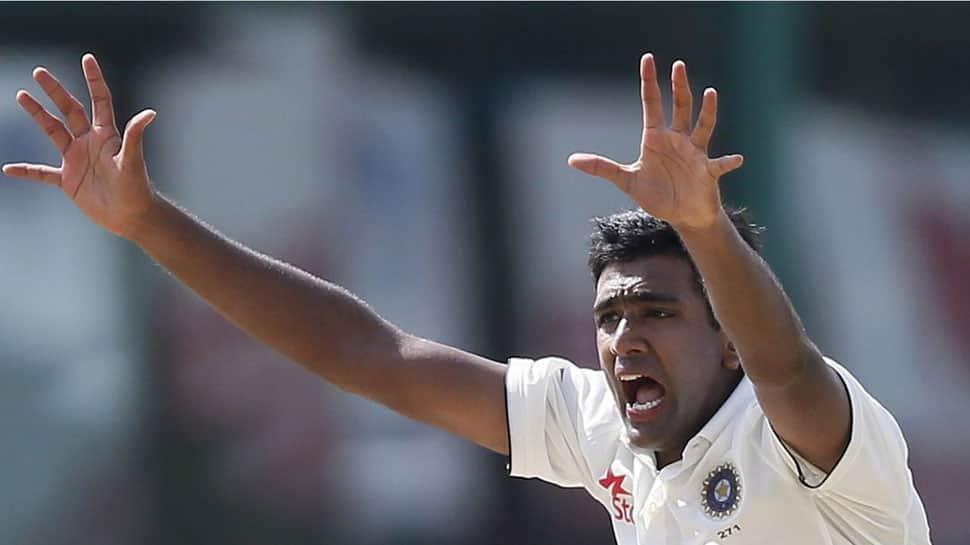 Ravichandran Ashwin signs up Nottinghamshire as overseas player