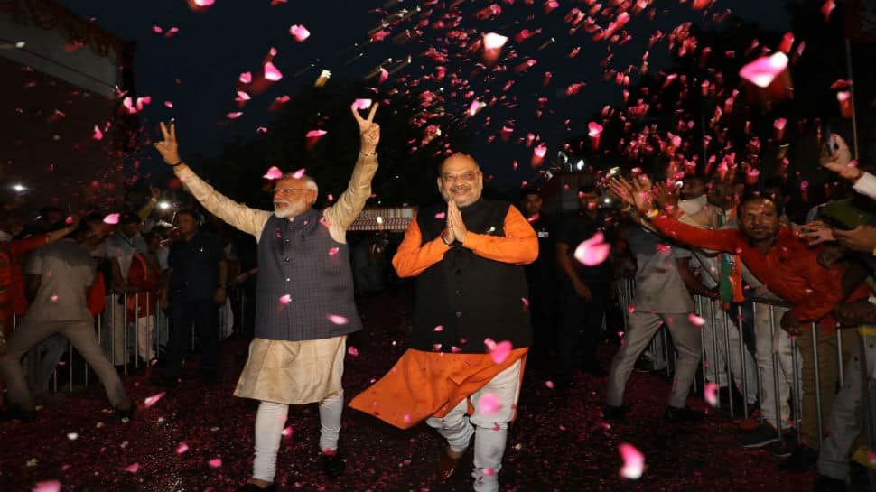 How Pakistani media reported BJP's win in Lok Sabha election 2019