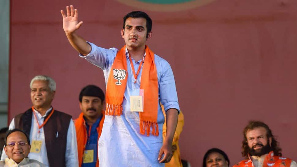 Lok Sabha election results 2019: Gautam Gambhir salutes Narendra Modi's leadership, has an advice for Congress