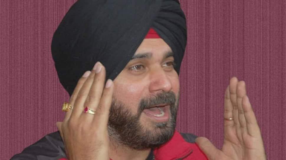 Chorus grows to change Navjot Singh Sidhu's portfolio