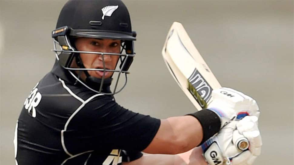 Red-hot Ross Taylor can outshine Kane Williamson at ICC World Cup