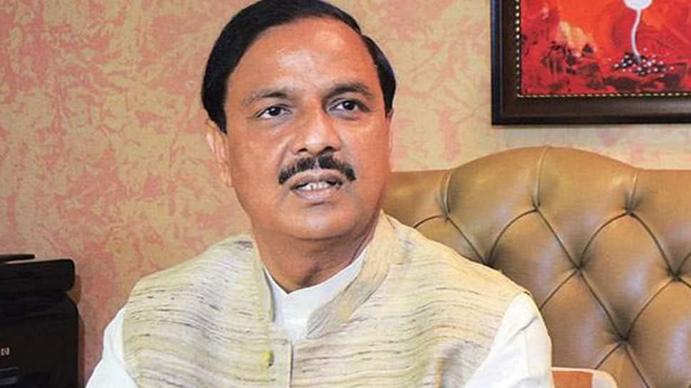 BJP's Mahesh Sharma's victory margin goes up in Noida, NOTA voters double in Lok Sabha polls 2019