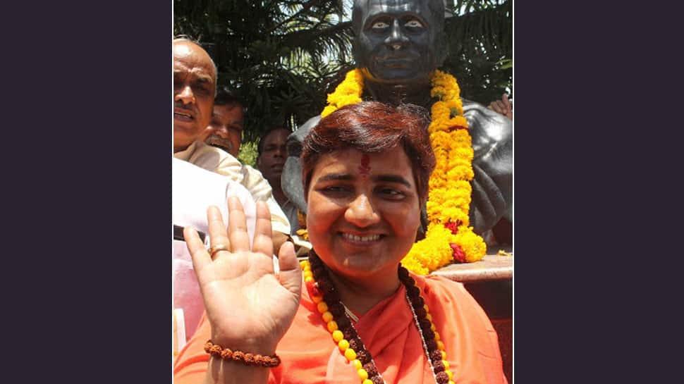 Ideology which killed Mahatma Gandhi won in Lok Sabha election 2019, says Congress leader Digvijaya Singh on BJP's Sadhvi Pragya Singh Thakur