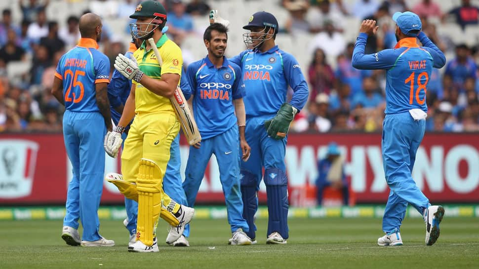 Don't read much into indifferent Australia series: Yuzvendra Chahal