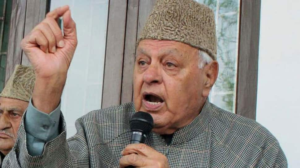 Narendra Modi cannot remove Article 370, 35-A from J&K: Farooq Abdullah