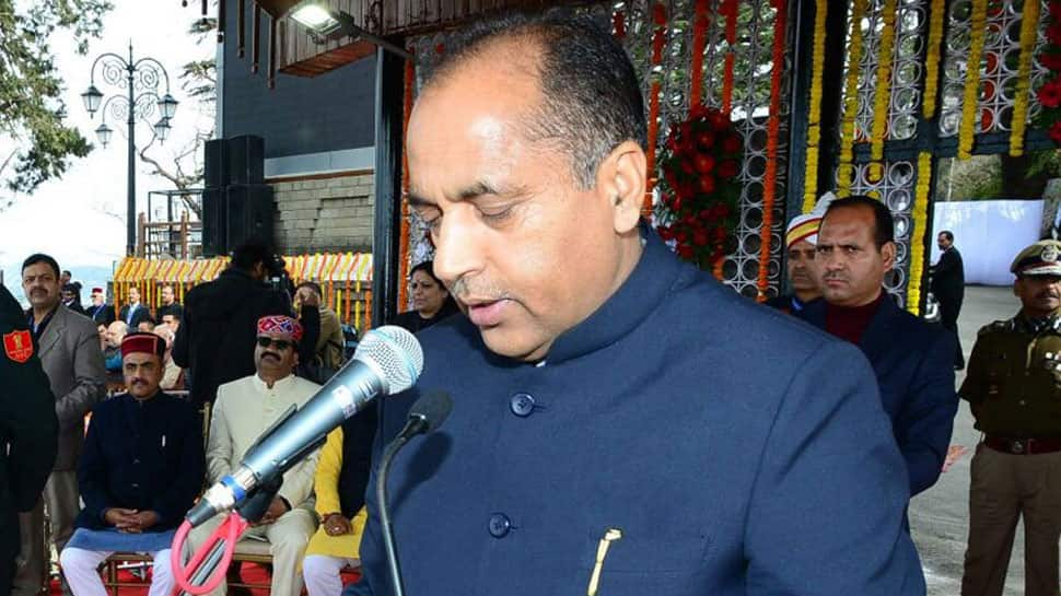 Cabinet expansion after consultation with central leaders: Himachal Pradesh Chief Minister