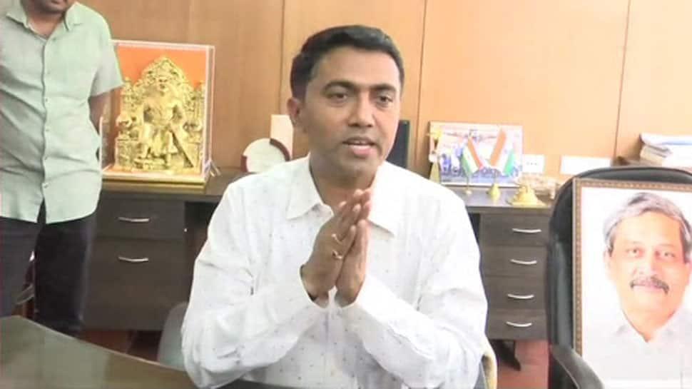 Panaji Assembly bypoll loss to be analysed, says Goa CM Pramod Sawant