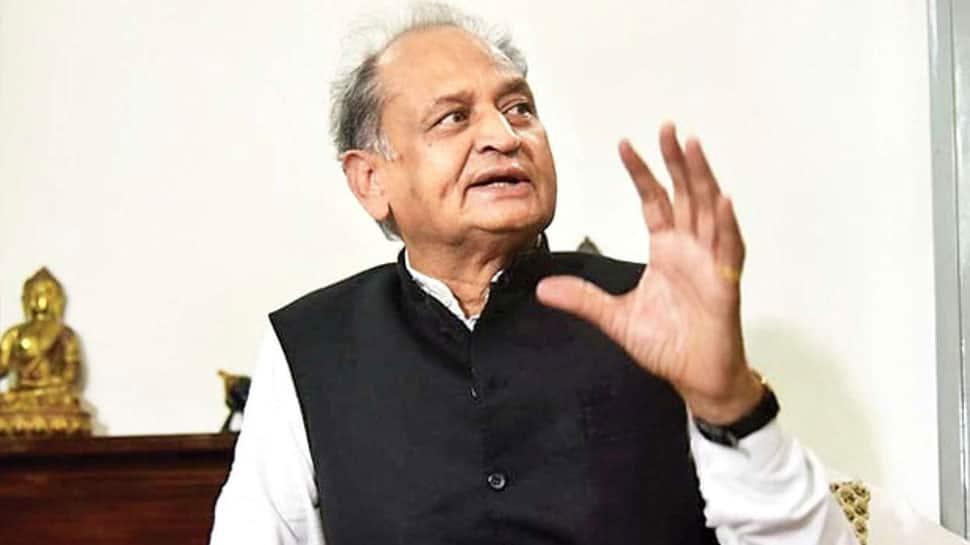 Ashok Gehlot, Sachin Pilot in Delhi amid demand for leadership change in Rajasthan Congress