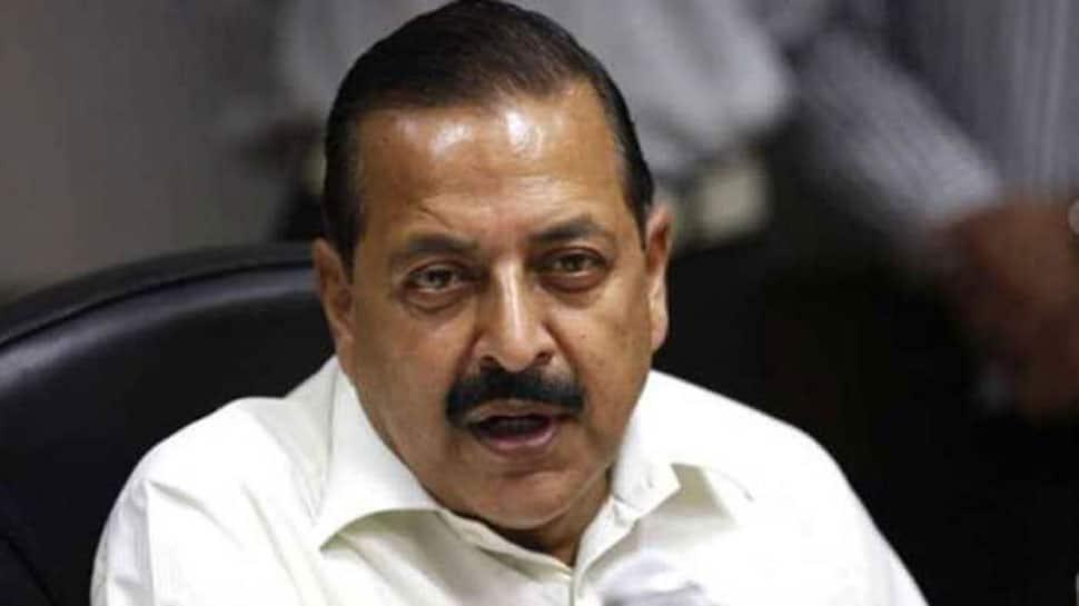 Lok Sabha election results 2019: BJP felicitates Jitendra Singh for highest ever winning margin in J&K