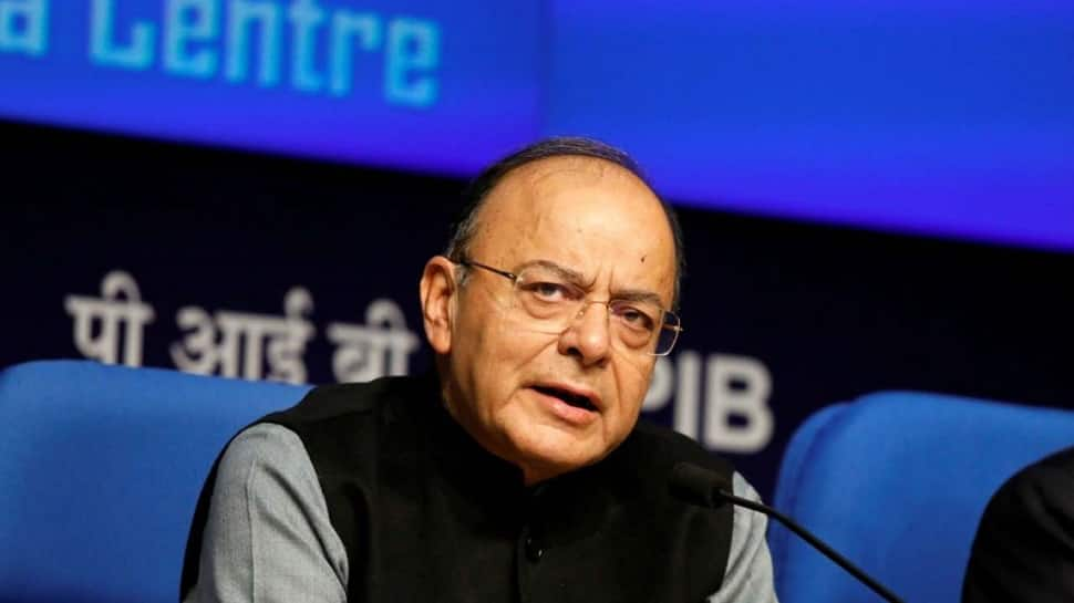 Finance Minister Arun Jaitley does not attend Cabinet, meets officials at home