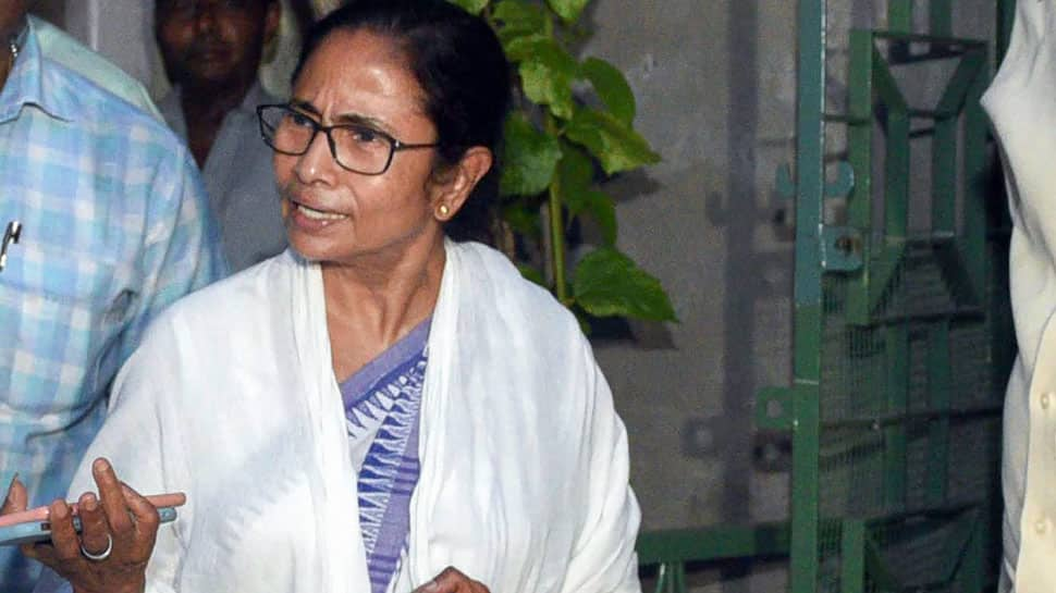 CM Mamata Banerjee pens poem 'I Do Not Agree', day after Lok Sabha election results