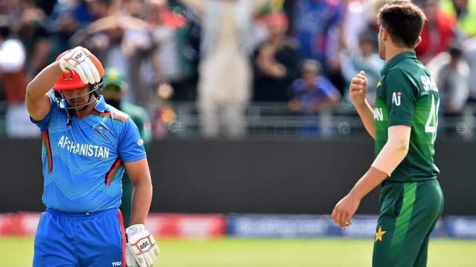 ICC World Cup 2019 Warm-Up: Young Hashmatullah Shahidi shines as Afghanistan stun Pakistan