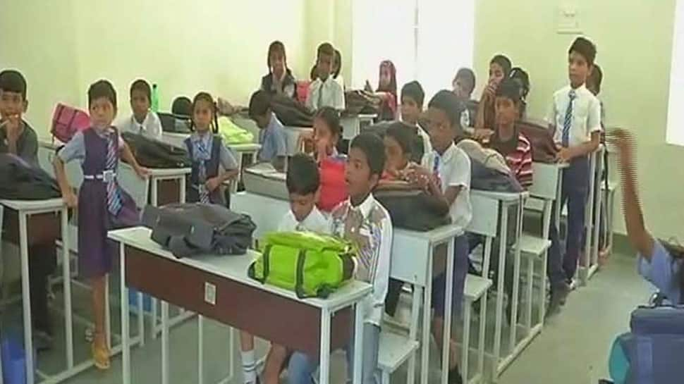 Telangana extends school holidays due to heat wave