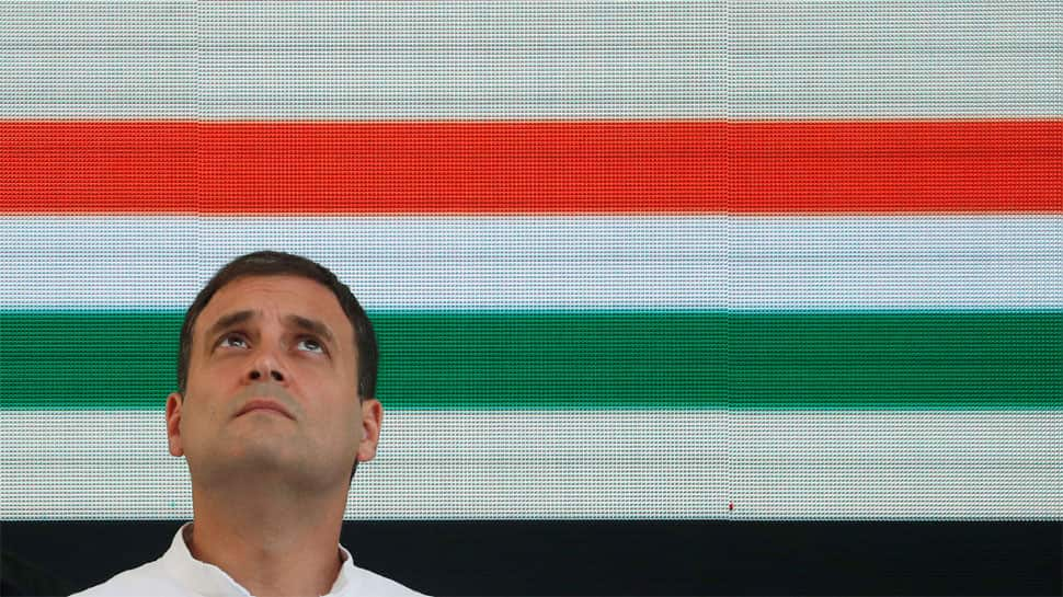 Congress Working Committee to meet on Saturday, Rahul Gandhi likely to resign