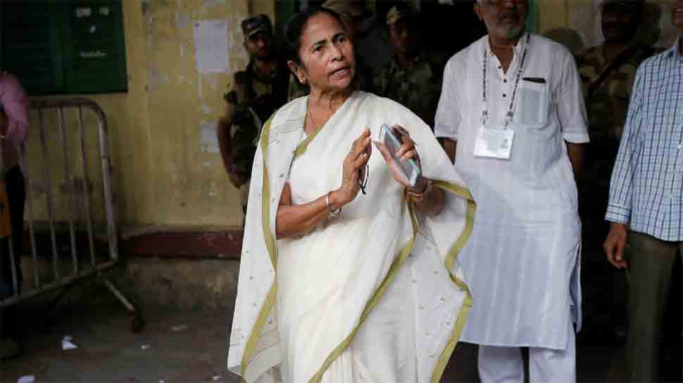 Mamata calls meeting to find out reason for Lok Sabha setbacks
