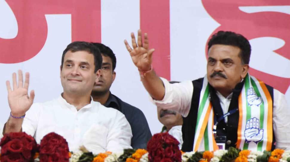 Sanjay Nirupam defends Rahul Gandhi, terms Congress' election defeat 'bad luck'