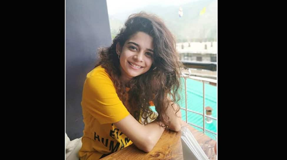 My endgoal is to be better actor: Mithila Palkar
