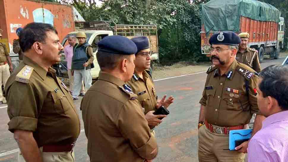 Bulandshahr: Bullet-ridden bodies of 3 missing children recovered from well, 2 cops suspended