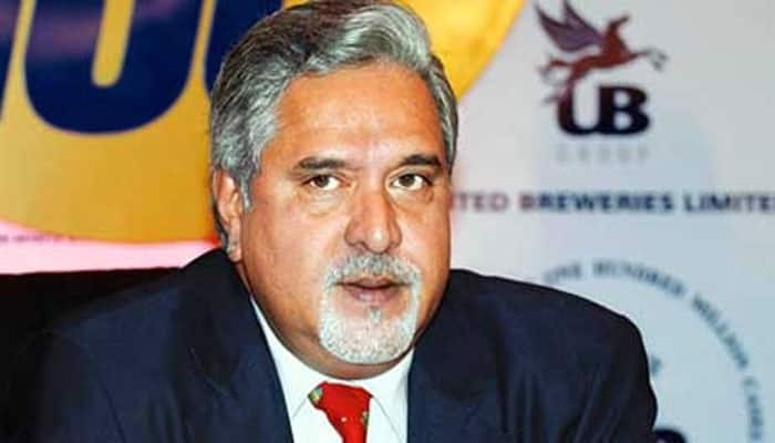 Diageo wins $135 mn claim against Mallya in UK court