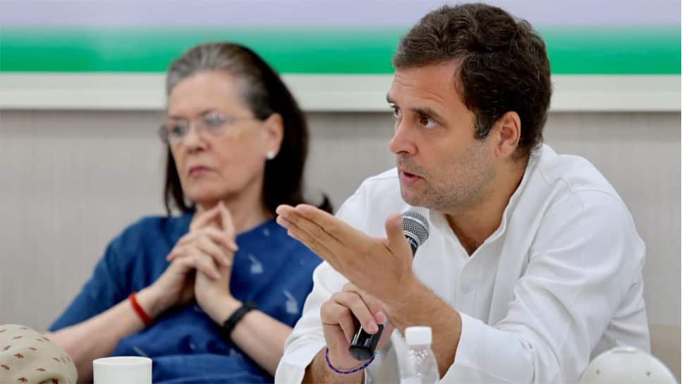 Rahul offers to quit after as Congress chief after Lok Sabha election debacle, party reposes faith in him yet again