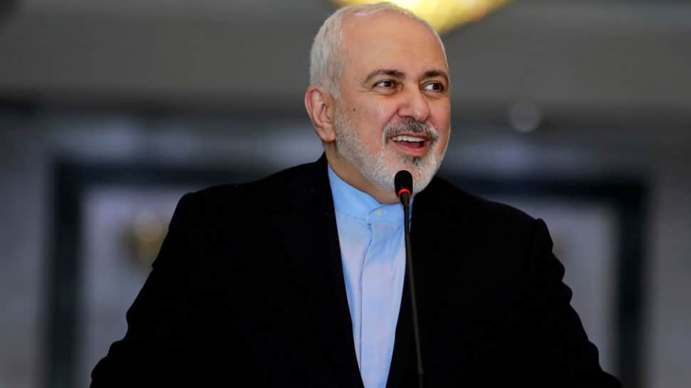 US' move to deploy additional troops 'threat to world peace': Iran Foreign Minister Mohammad Javad Zarif