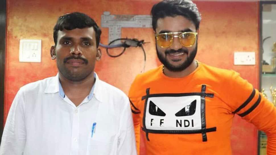 Pradeep Pandey Chintu starrer 'Nayak' gets a release date—Deets inside