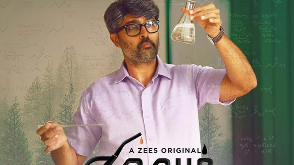 ZEE5 globally premieres 'Thiravam', its latest Tamil original
