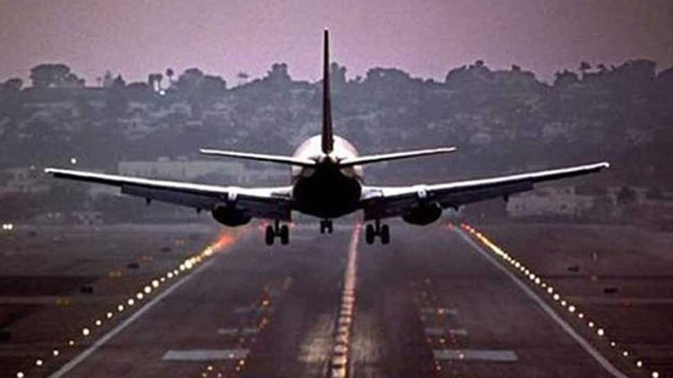 Two flights diverted from Kolkata airport due to poor weather conditions