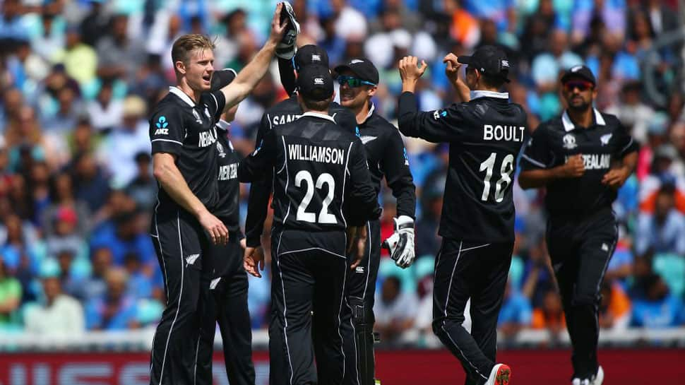 ICC World Cup 2019 warm-up match: New Zealand defeat India by 6 wickets