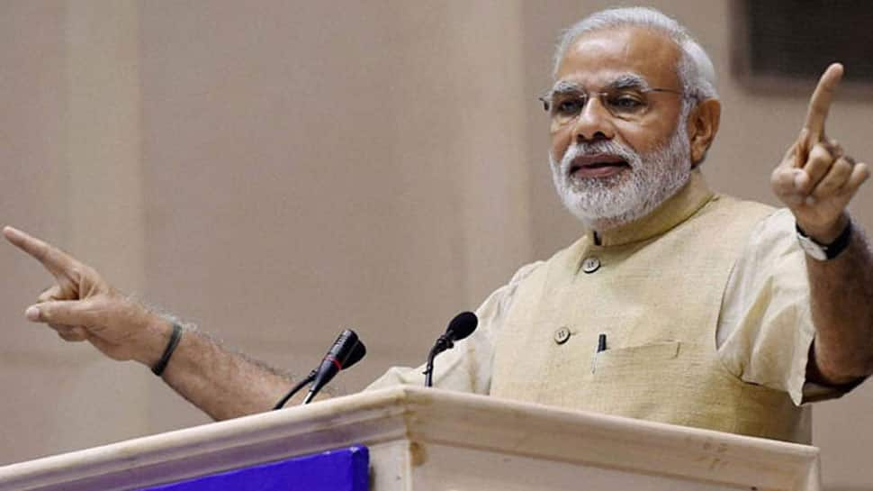 PM Narendra Modi made efforts to improve Indian economy, China wishes to work with his government: CPC leader