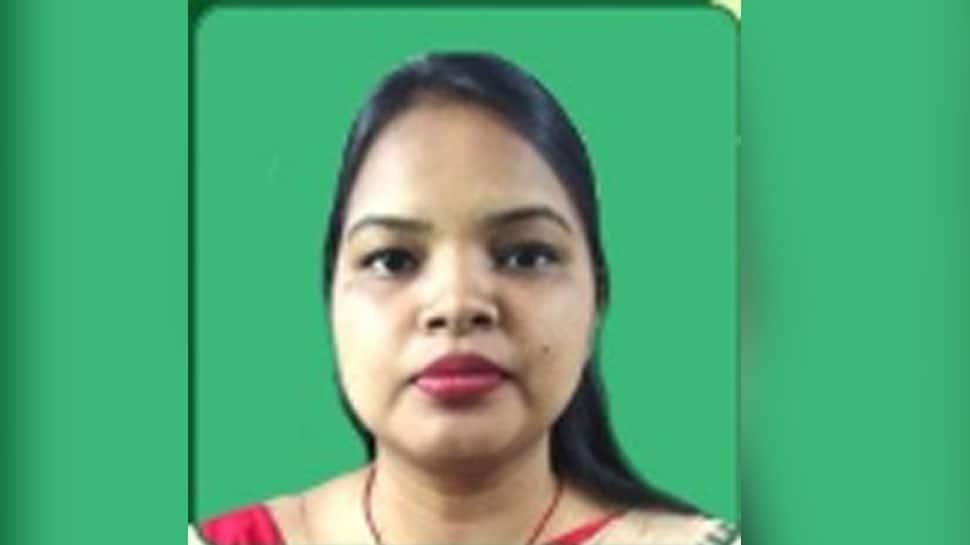 Meet Chandrani, youngest MP to Lok Sabha from Odisha