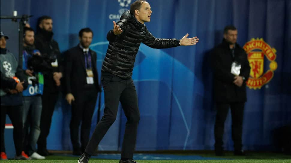 Thomas Tuchel extends Paris St Germain contract until 2021