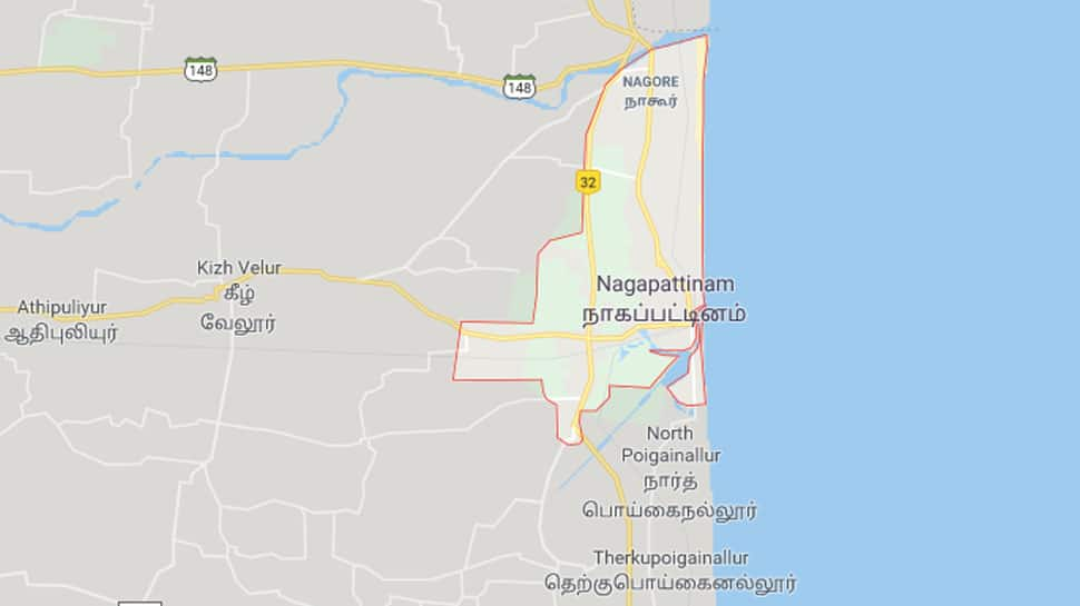 Tamil Nadu: Bomb threat to Nagapattinam mosque, security beefed up