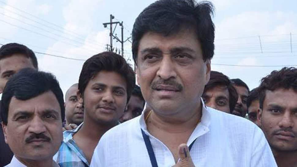 Maharashtra Congress chief Ashok Chavan resigns, says Rahul Gandhi led from front