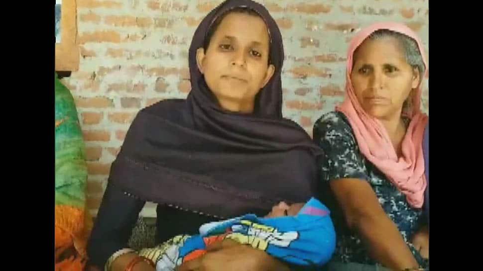 Muslim family in Uttar Pradesh names newborn son 'Narendra Modi' to celebrate BJP's win