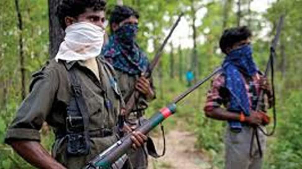 Congress worker killed by suspected Naxals in Chhattisgarh's Bijapur