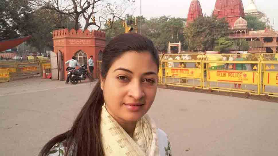 Will leave AAP in 2020: MLA Alka Lamba