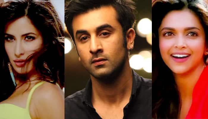 Ranbir Kapoor reveals he follows all his ex-girlfriends Katrina Kaif, Deepika Padukone secretly on Instagram