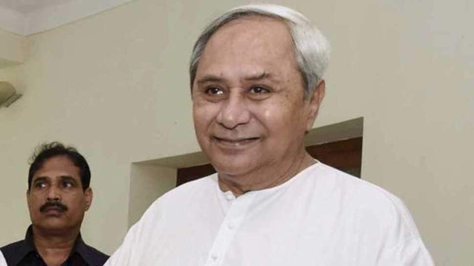 Odisha Governor invites Naveen Patnaik to form govt after he stakes claim