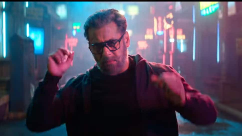Salman Khan's intense fight scene in new dialogue promo of 'Bharat' is unmissable—Watch