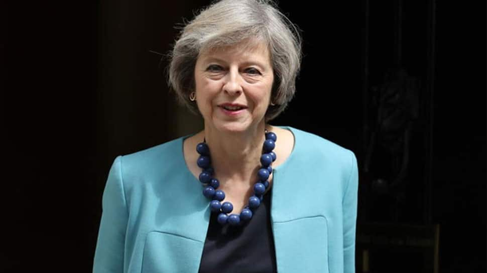 Race to succeed United Kingdom Prime Minister Theresa May centres on 'no deal' Brexit battle