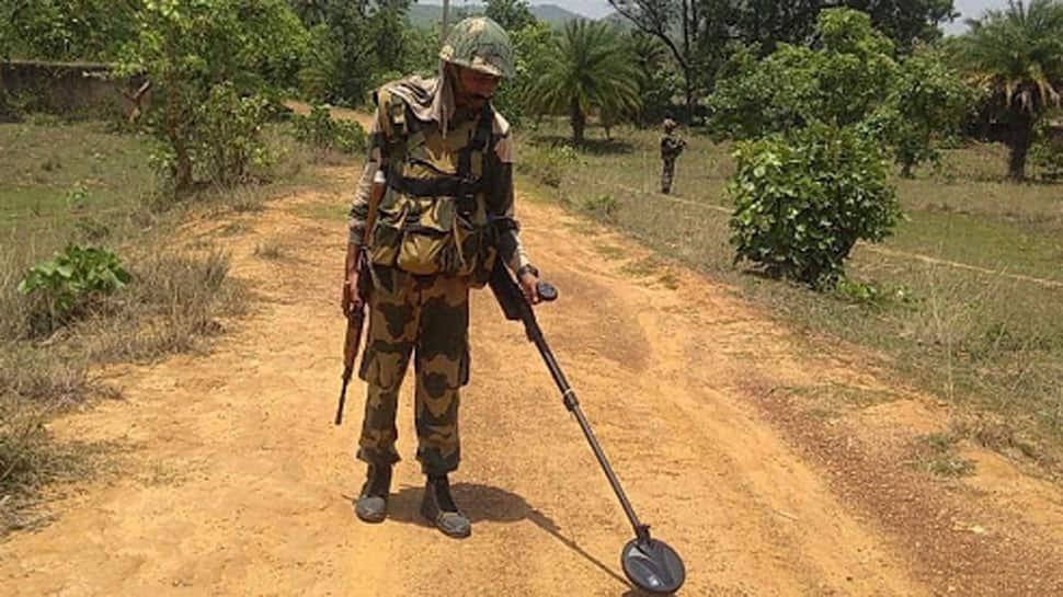 Top Naxalite, involved in BJP MLA Bhima Mandavi's killing, gunned down in Dantewada encounter