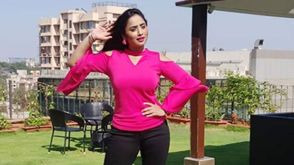 Rani Chatterjee's massive transformation will leave you stunned—See pic