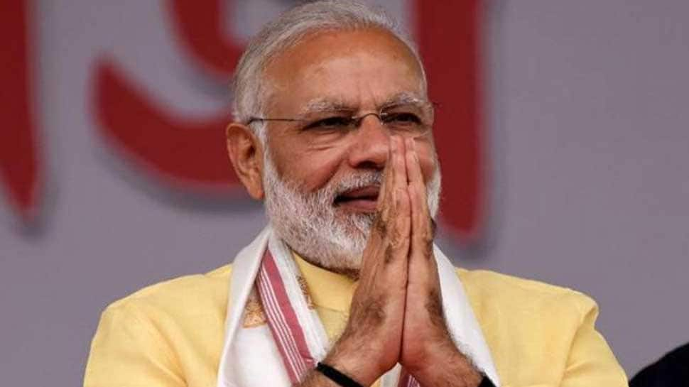 PM Narendra Modi to visit Varanasi on Monday, here's his full schedule