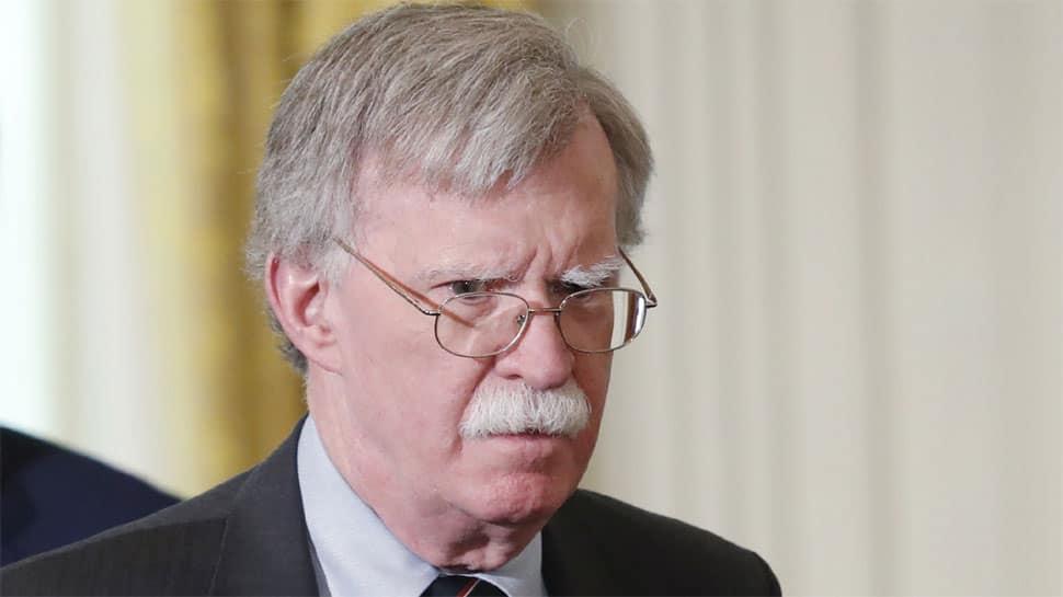 North Korea dubs Bolton's comments ''inordinately ignorant'' - KCNA