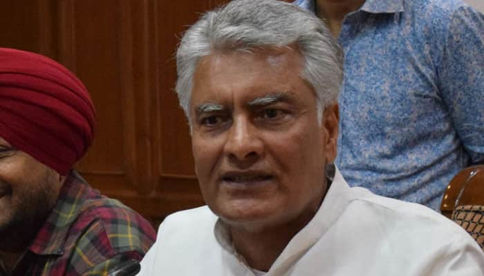 PCC Sunil Jakhar resigns post Lok Sabha loss, CM Amarinder calls it 'unnecessary'