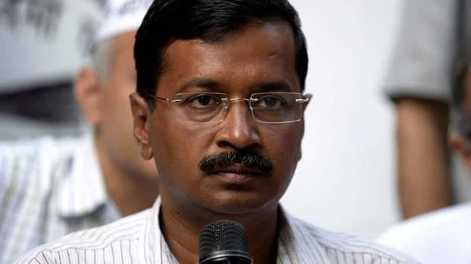 Delhi Chief Minister Arvind Kejriwal calls cabinet meeting, reviews ongoing projects