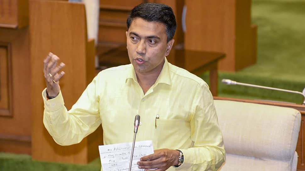 India has only two castes, rich and poor: Goa Chief Minister Pramod Sawant