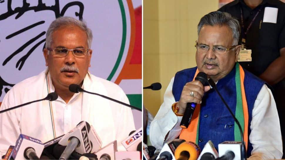 Chhattisgarh CM Bhupesh Baghel claims Savarkar pitched 2-nation theory before Jinnah, BJP terms it 'poll shock'